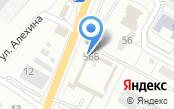 Автостоянка на ул. Лермонтова