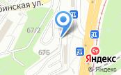 Автомойка на проспекте Ленина