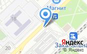 Автостоянка на Удмуртской