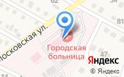 Краснослободская городская больница