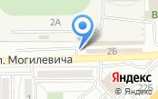 Автостоянка на ул. Могилевича
