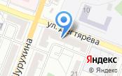 Магазин запчастей к сельхозтехнике на ул. Дегтярёва
