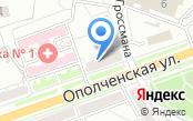Магазин игрушек и канцелярских товаров на Ополченской