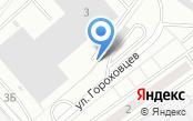 Автостоянка на ул. Гороховцев