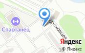 Магазин автозапчастей на ул. Гороховцев