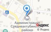 Комитет экономики администрации Среднеахтубинского муниципального района
