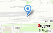 Автостоянка на ул. Лядова