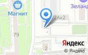Автостоянка на ул. Стасова