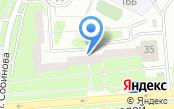 Парикмахерская на проспекте Строителей