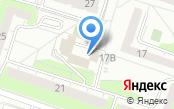 Парикмахерская на ул. Бородина