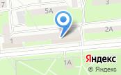 Парикмахерская на Кронштадтской