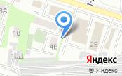 Автостоянка на ул. Рахманинова