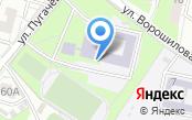 Средняя общеобразовательная школа №58, МБОУ