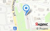 Парикмахерская на ул. Космодемьянской