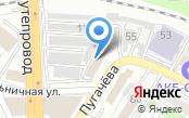 Магазин автотоваров для УАЗ