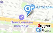 Автокомплекс на ул. Суворова