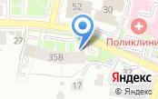 Архитектурная мастерская Александра Бреусова