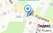 Архитектурная мастерская Ходоса Л.М.