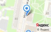 ДОМ СВАДЬБЫ на Московской, 39