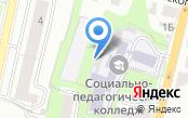 Пензенский многопрофильный колледж
