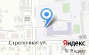 Средняя общеобразовательная школа №60, МБОУ