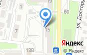 Парикмахерская на ул. Клары Цеткин