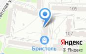Парикмахерская на ул. Чаадаева