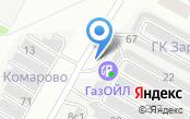 АЗС СИТИОЙЛ