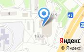 Магазин автозапчастей на ул. Косарева