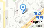 Автостоянка на ул. Азина