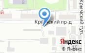 Автостоянка на Крымском проезде