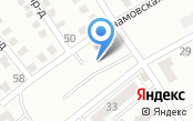 Автостоянка на Динамовской