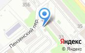 Автостоянка на Пензенской
