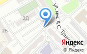 Автостоянка на ул. Орджоникидзе