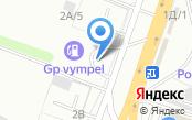 АЗС GP Vympel