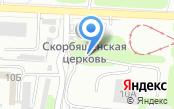 Автостоянка на ул. Антонова