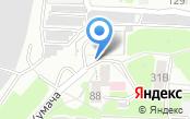Автостоянка на ул. Лебедева-Кумача