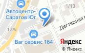 Техцентр на Дегтярной площади