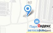 Автостоянка на ул. Зыбина