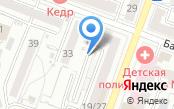 Автостоянка на ул. Чапаева