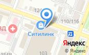 Территория ГАЗ