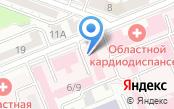Главное бюро медико-социальной экспертизы по Саратовской области, ФКУ