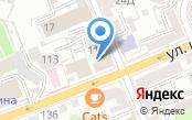 Автостоянка на ул. Мичурина