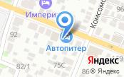 Автопитер–Саратов