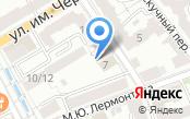Автостоянка на ул. Григорьева