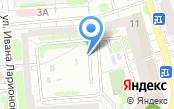 Автостоянка на Фёдоровской
