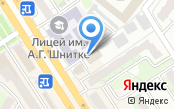 Заточная студия Виталия Бородина