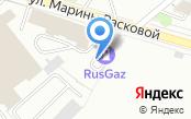 АГЗС Сибур