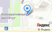 Автостоянка на Новоилларионовской