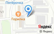 Автостоянка на ул. Афанасьева